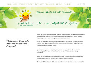 greenlife iop